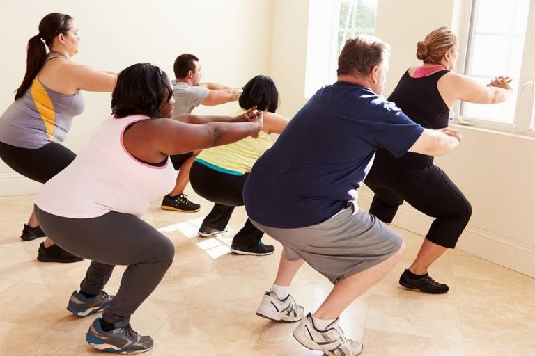 Exercise Daily to lose weight: A Myth