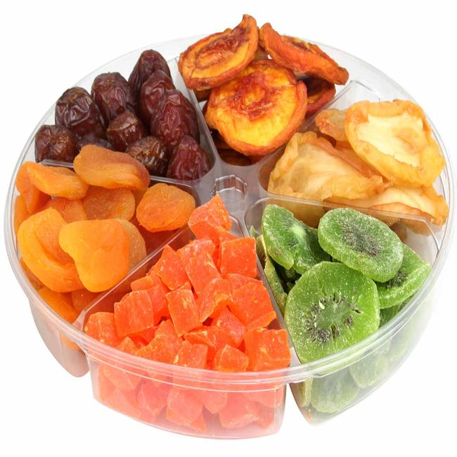 Best Dry Fruits : Sweet Alternatives