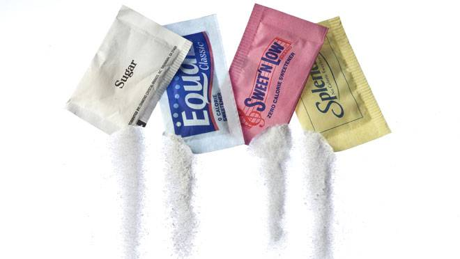 How Sweet!! Our Relationship with Sweeteners