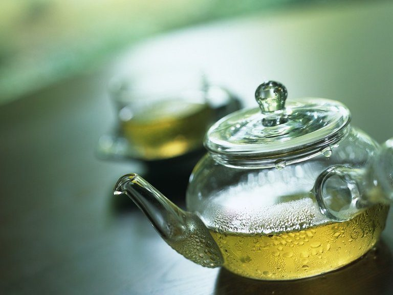 Green Tea: Facts & Myths
