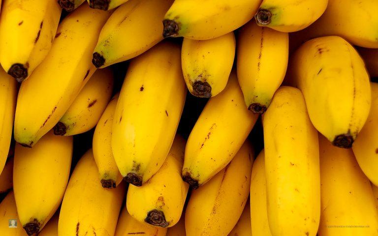 Go Bananas: Health Benefits