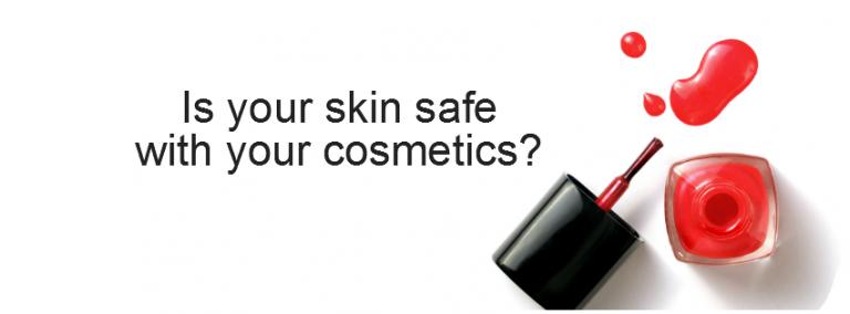 Cosmetics or Flawsmetics ??