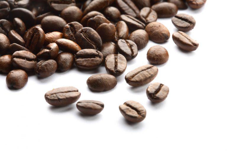 A scrub called Coffee !!