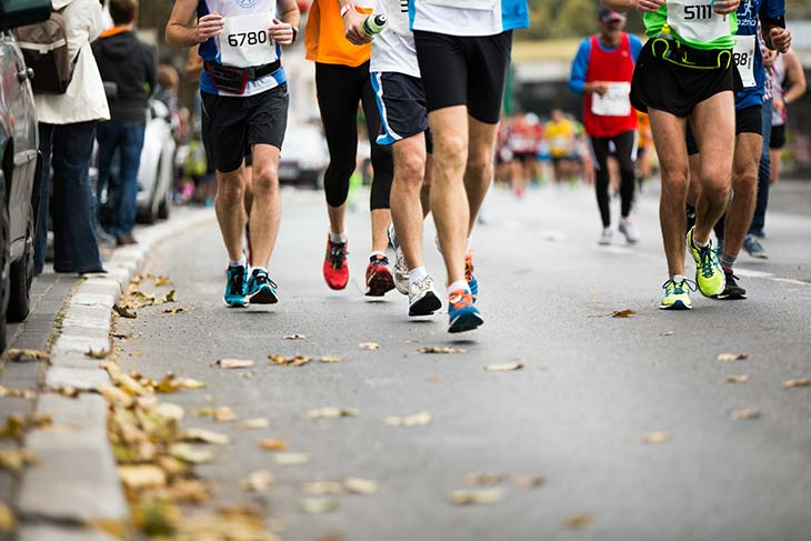 The Myths of Marathon