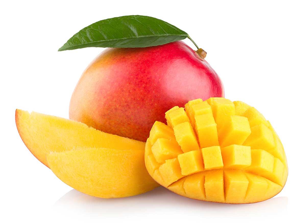 A mango a day !!!