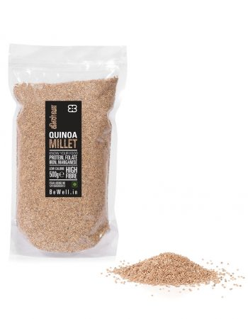 Quinoa Orginal (Large)