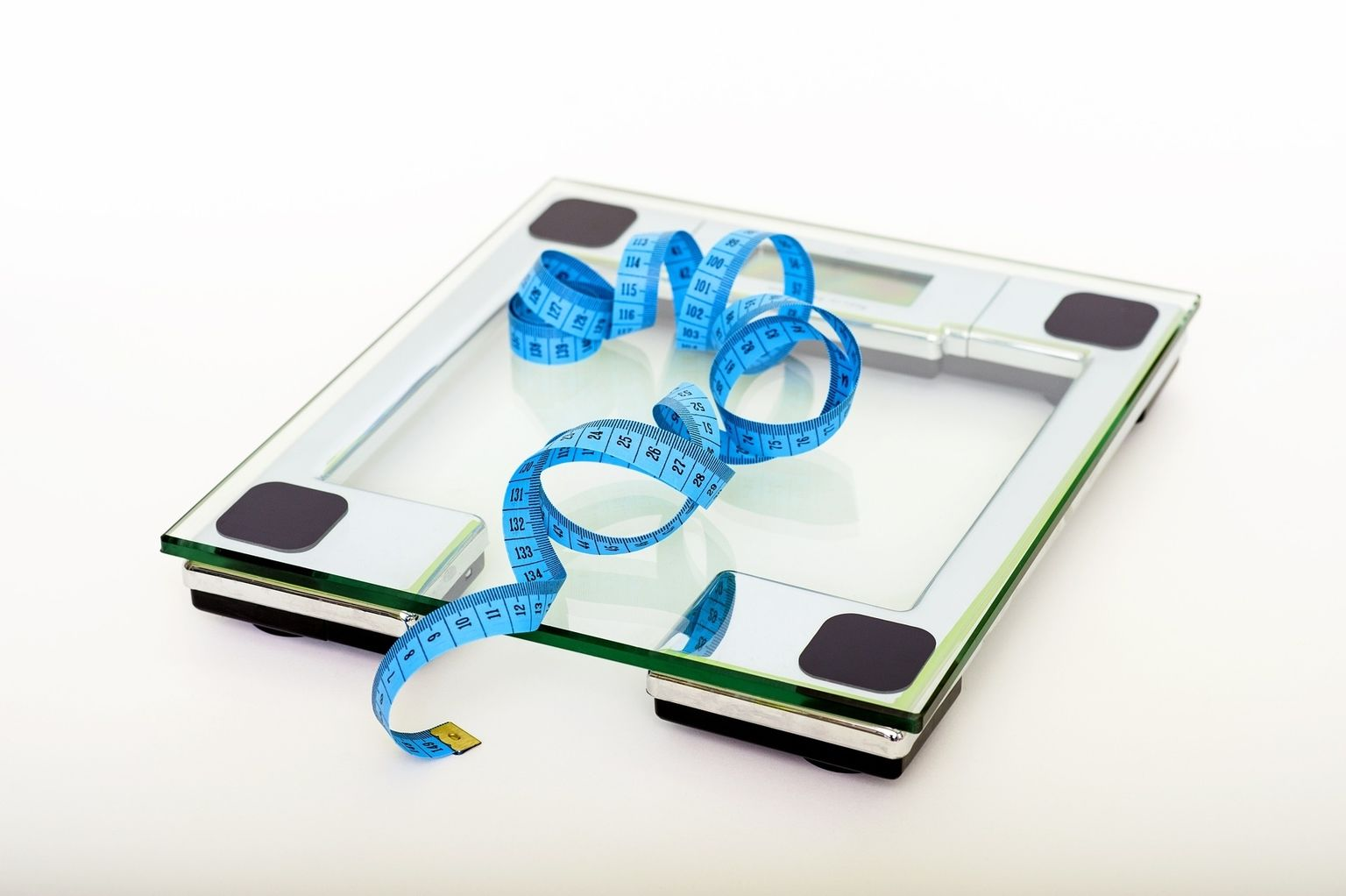 Understand Your Weighing Scale?