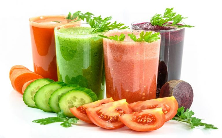 Detox by Juicing? Weight Loss Facts