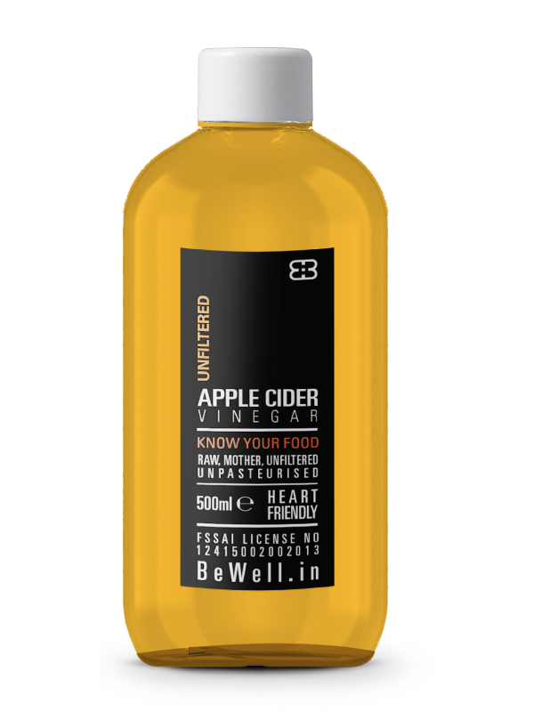 BeWell_ Apple Cider Vinegar